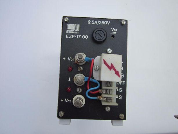 Блок питания EZP-17-00