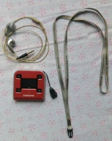 MP3 Плеер Transcend T-sonic 620 1GB