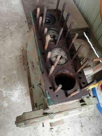 Продам Блок двигуна ЮМЗ - 6