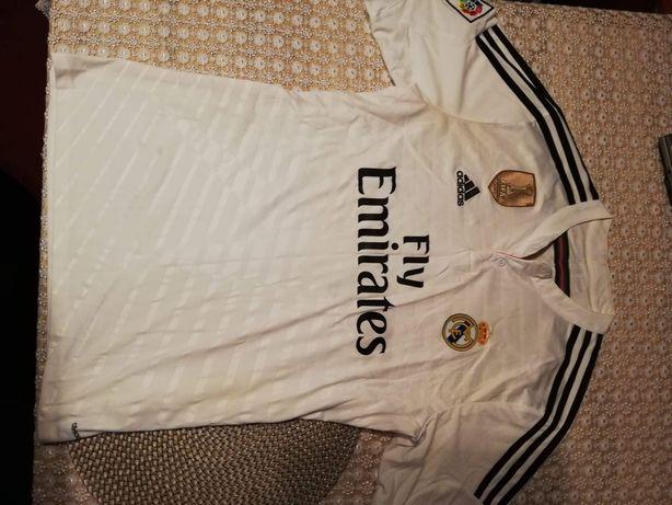 Sprzedam koszulki Real Madryt. Różne roczniki. L
