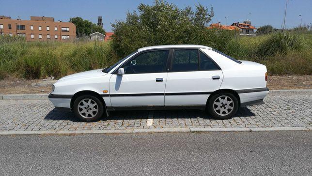 Lancia dedra 1.6ie 90ch **73.000 Kms** Ar condicionado automático