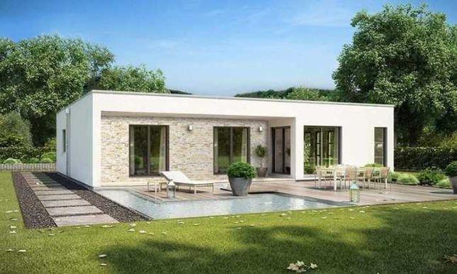 Casa modular pré-fabricada - T3