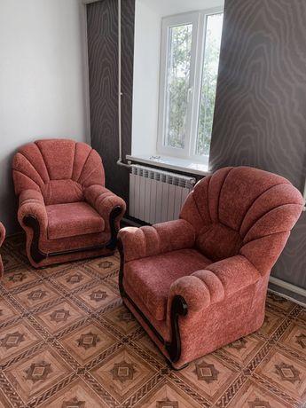 Кресла комплект