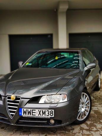 Продам Alfa Romeo 166 2.4jtd 129kw 175л.с.
