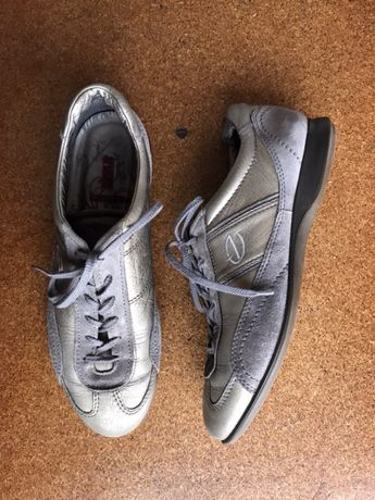 Кроссовки, туфли Ecco. Оригинал размер40