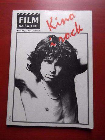 Film na świecie 1992 / Kino i rock