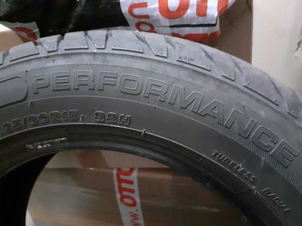 Покрышка performance летняя резина шина