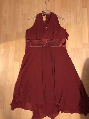 Suknia wieczorowa new look 44-46