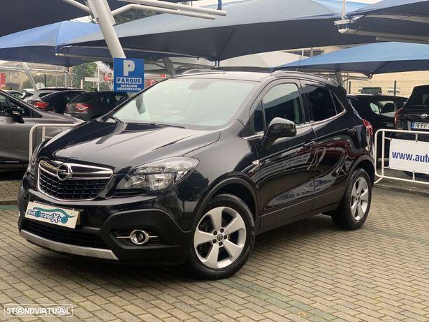 Opel Mokka 1.6 CDTi Cosmo C/GPS