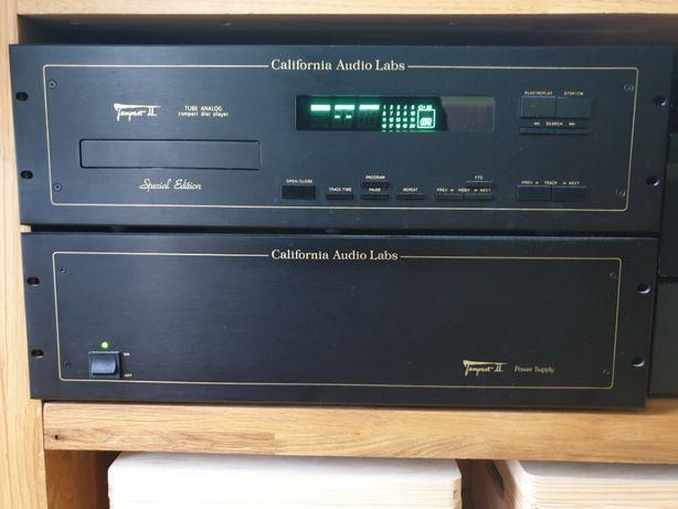 California Audio Labs Tempest II se