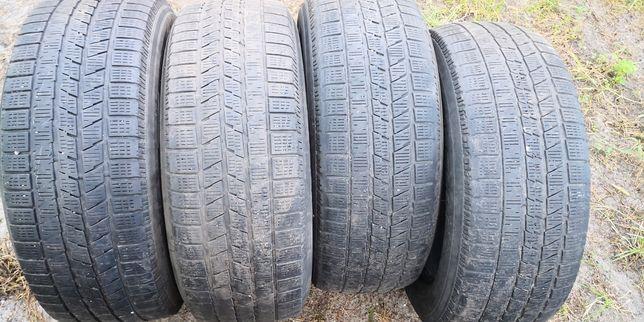Opony zimowe całoroczne Pirelli Scorpion Ice & Snow 255/55/18 XL TANIO