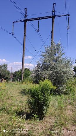 земельный участок, Днепропетровская, с.Старые Кодаки, ул. Заречная д.1