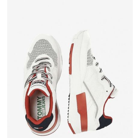 Sapatilhas Tommy Hilfiger Sustainable Runner