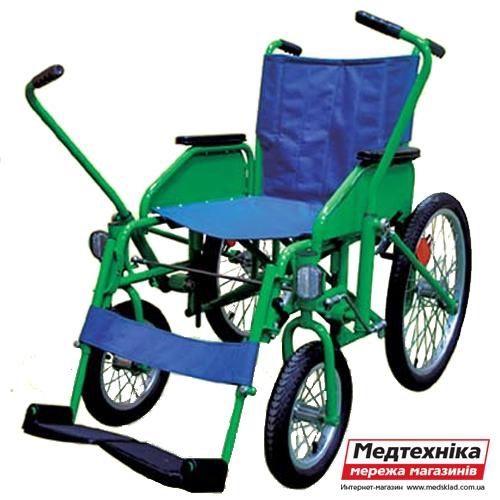 Инвалидная коляска Полтава - изображение 1