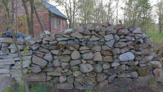 Kamienie polne na skalniak