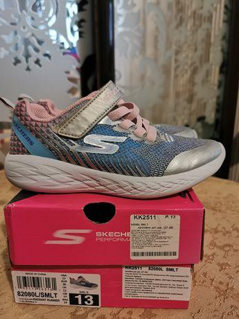 Skecherc кросівки для дівчинки