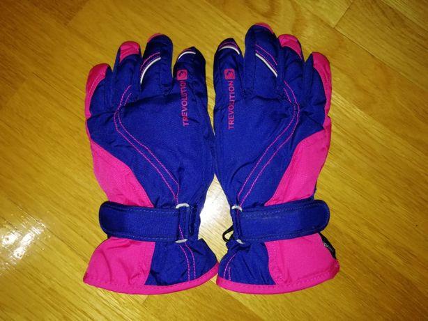 Термо краги перчатки Trevolution 7 - 12 лет
