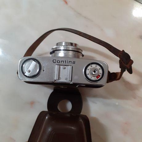 Maquina fotográfica antiga