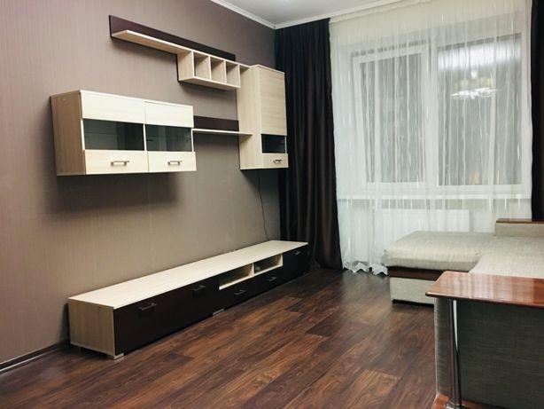 1но комнатная квартира с ремонтом и мебелью в Ирпене