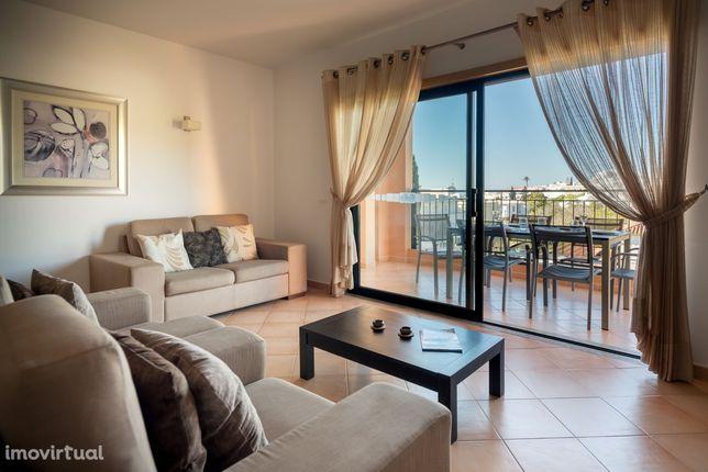 Baia da Luz 25-2A - Sea View 2+1 Penthouse Apartment