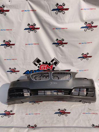 Бампер передний BMW 5 F10 рестайлинг