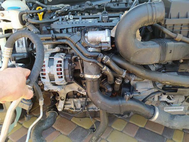 Cpr. И cpk двигатель 1.8 TSIмотор пассат б7 passat b7 сша jetta