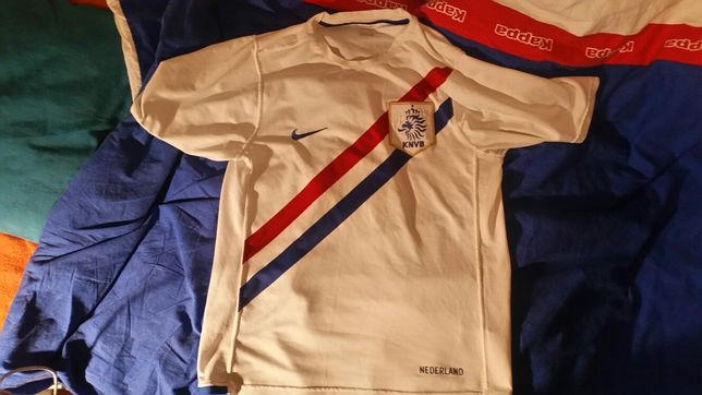 Koszulka nike reprezentacji Holandii Holandia