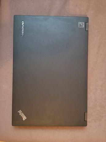 Lenovo ThinkPad t440p klapa