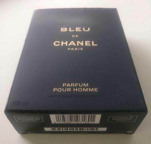 Духи Chanel BLEU DE CHANEL 100ml [Parfum]