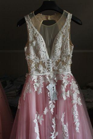 Вечернее платье/Платье на выпускной/Свадебное платье