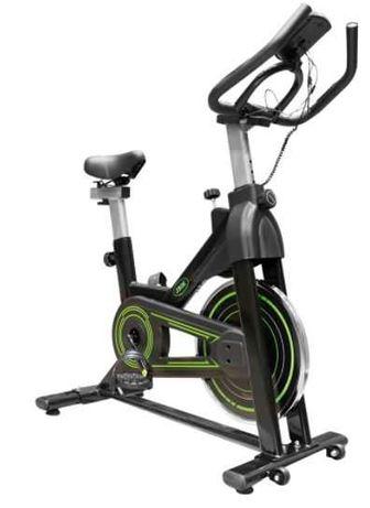Bicicleta Estática de Exercício JBM c/ Várias Funções