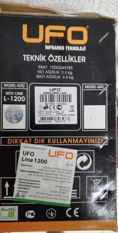 Продам инфракрасный обогреватель UFO Ecoline 1200-1300w