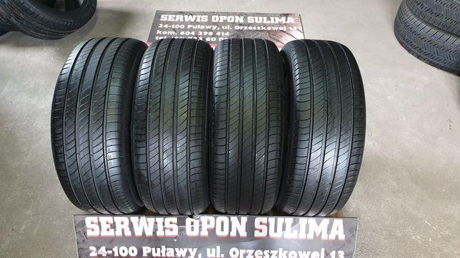 Opony używane 215/50R17 Michelin Primacy 4 S1