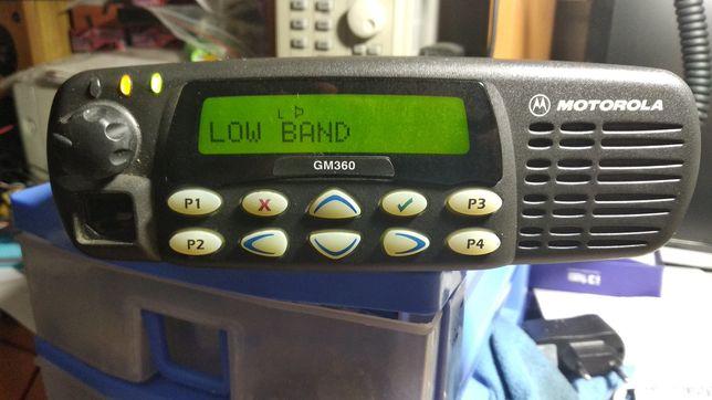 Продам Моторолу диапазон Low Band