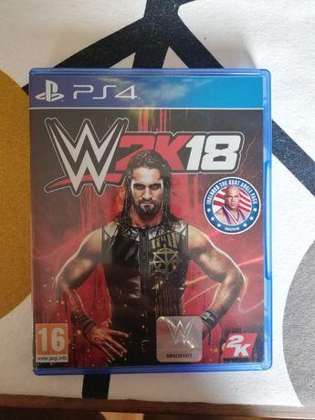 WWE 2K18 (PS4) - Wersja Limitowana