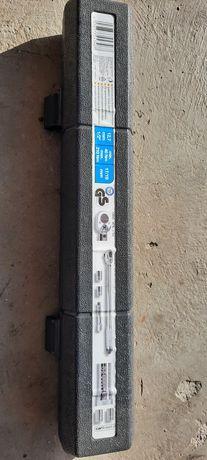 Chave dinamometrica 40 a 210Nm