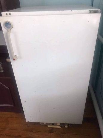 Морозильна камера