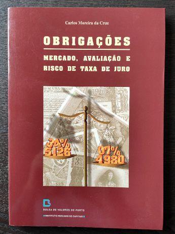 OFERTA DOS PORTES - Obrigações - Mercado, Avaliação e Risco Taxa Juro