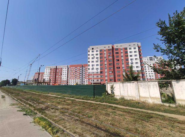 Новострой ЖК Гидропарк! 1 комн квартира 36м2, 5 этаж! J