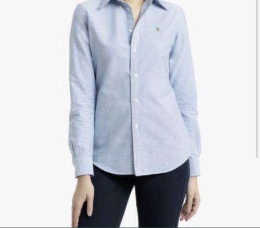 Рубашка polo ralph
