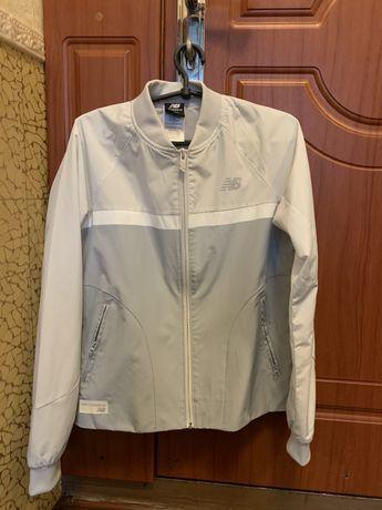 Курточка (Ветровка) New Balance Women's Athletic '78 Jacket