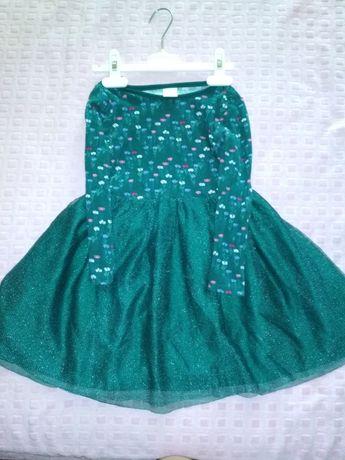 Платье Gymboree