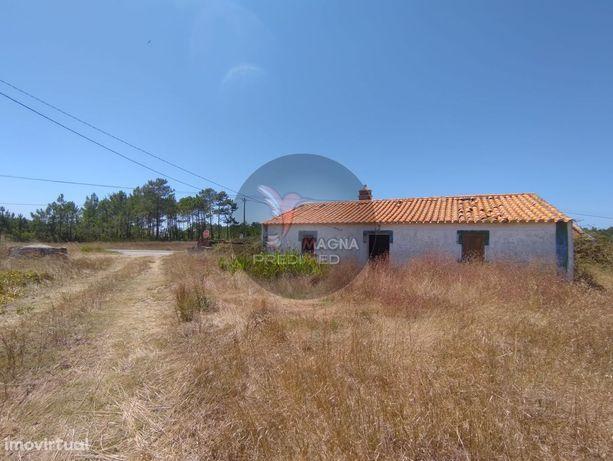 Quinta - Parque Natural Costa Vicentina - Aljezur
