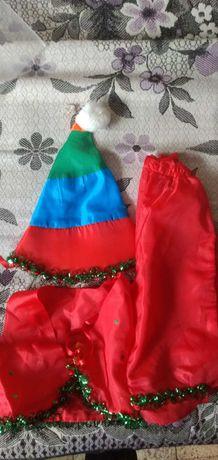 Детский карнавальный костюмчик