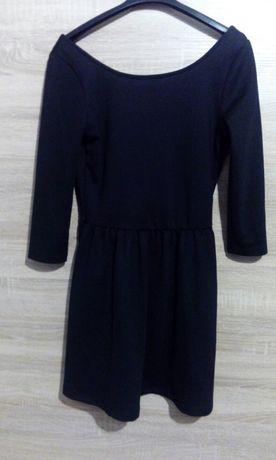 Sukienka czarna romiar M