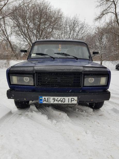 Продам ВАЗ 2107 1985