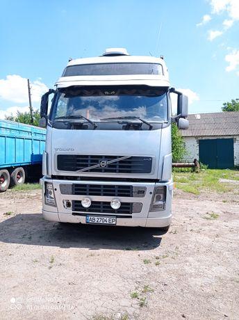 Продам Volvo FH 2007р