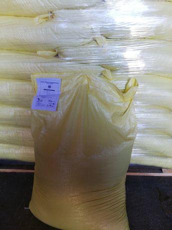 Śruta sojowa bez GMO worek 25 kg. Cena brutto