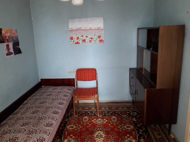Оренда кімнати в квартирі