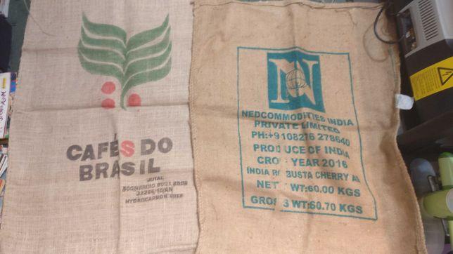 3 sacos de Sarapilheira